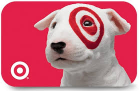 10 target gift cards for 1 day only frequent miler