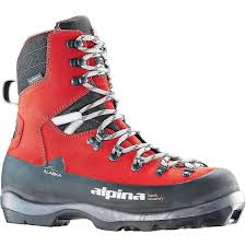 Alaska travel shoes images Alpina alaska backcountry boot sports outdoors jpg