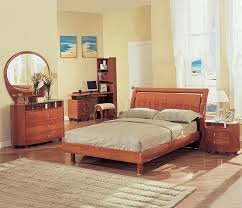 Emily Bedroom Furniture Magnificent Cherry Finish Bedroom Furniture Eizw Info