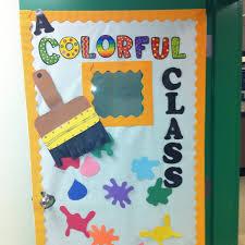 13 best door decorations images on classroom door