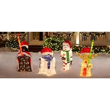 Home Depot Lawn Decorations Home Depot Christmas Lawn Decorations Best Darth Vader Star Wars