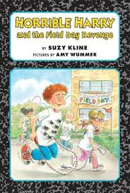 horrible harry and the field day by suzy weaver