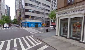 Seeking Filming Location On The Set Of New York Fantastic Four Locations