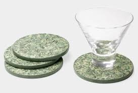 these drink coasters are money foodiggity