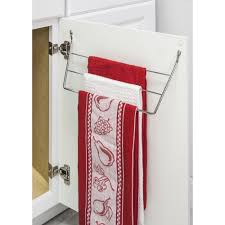 kitchen towel rack crowdbuild for
