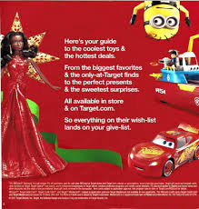 target releases their 2017 toy book ad offers gift ideas for the