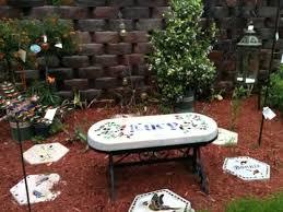 memorial ideas memorial garden ideas landscaping ideas memorial garden