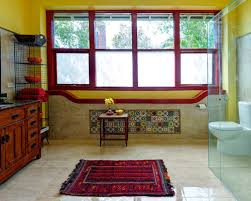 mexican bathroom ideas mexican bathroom home design ideas pictures remodel and decor