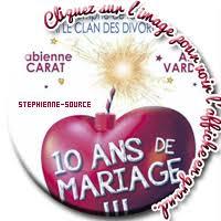dix ans de mariage articles de stephienne source taggés 10 ans de mariage