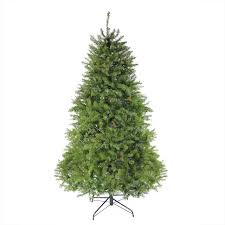 6 5 pre lit northern pine artificial tree multi