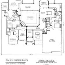 open floor plan house plans 5 one story 4 bedroom house plans single story open floor