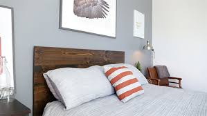 Accent Walls For Bedrooms How To Paint A Bedroom Accent Wall And Completely Change Your Room