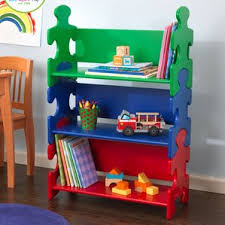 Bookshelf And Toy Box Combo Kids U0027 Bookcases You U0027ll Love Wayfair