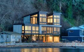 coastal house coastal house on stilts insidehook
