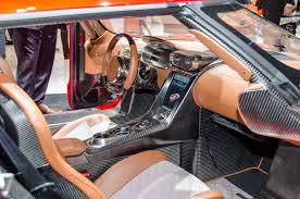 koenigsegg hundra interior watch out chiron 1 500 hp koenigsegg regera bows in production