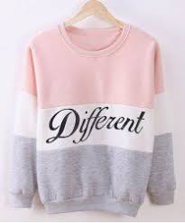 cute harajuku pastel lavender hoodies sweatshirts for womens at