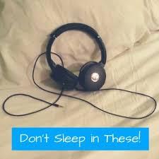 Comfortable Sleeping Headphones How Using Sleep Headphones To Block Snoring Changed My Life