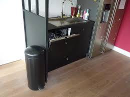 poubelle de cuisine brabantia poubelle brabantia retro bin dans ma cuisine industrielle