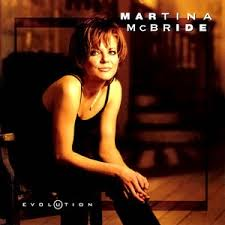 evolution martina mcbride album