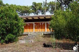 Maison En Bois Cap Ferret Lège Cap Ferret Maison Martineau Salier Courtois Lajus