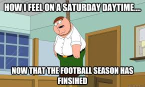 Football Season Meme - end of football season memes quickmeme