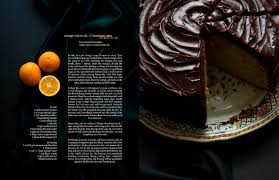 desserts for breakfast orange olive oil and chocolate cake