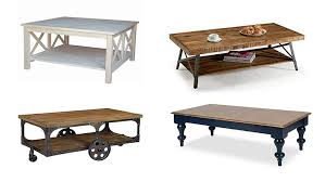 Rustic Coffee Table With Wheels Top 10 Best Rustic Coffee Tables 2018 Heavy