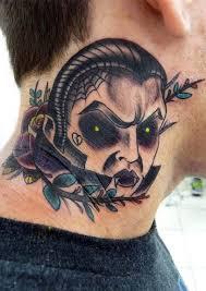 news tattoo design art tattoo vampire