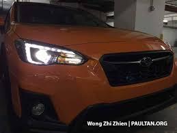 subaru xv malaysia 2017 subaru xv 2017 ditemui lagi di malaysia u2013 varian 2 0i p image 711902
