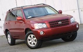 small toyota suv used 2002 toyota highlander for sale pricing features edmunds