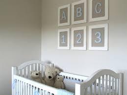 Boy Nursery Wall Decor by Nursery Wall Decor For Boys Nursery Decorating Ideas