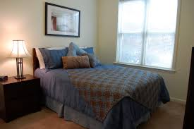 Guest Bedroom Bed - single occupancy apartment 1 4 bedrooms housing