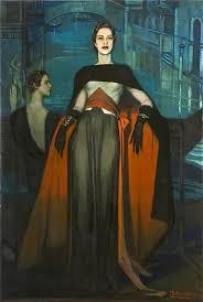 the countess of montgomery federico beltran m 1934 art deco artistsart deco