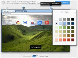 wallpaper upload on google how to easily create your own google chrome theme