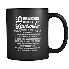 Coolest Coffe Mugs Bartenders Do It Like This Black Coffee Mug Barsandbartending Com