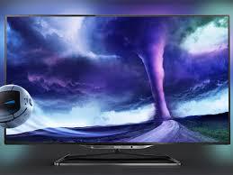 philips design fernseher der philips 8008 im edelstahl design ist in größen 40 bis 55
