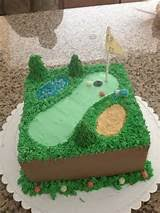 golf cake ideas on pinterest 79913 ladies golf cake birthd