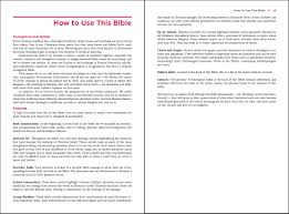 niv understand the faith study bible hardcover grounding your