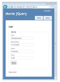 layout design in mvc 4 using the html5 and jquery ui datepicker popup calendar with asp net
