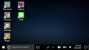 apk laucher desktop launcher for windows 10 users 1 0 117 apk for