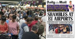 pro border control daily mail slams eu for introducing stricter