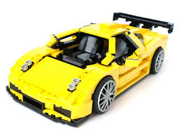 lamborghini lego lamborghini valente 8169 alternate model a custom altern u2026 flickr