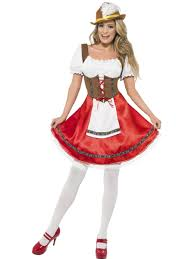 ladies halloween tights oktoberfest bavarian tights ladies costume national dress womens