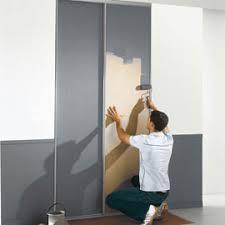 customiser une porte de chambre pack 2 portes de placard adorable deco porte placard chambre idées