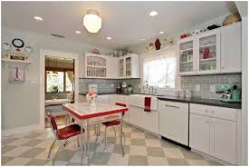 kitchen vintage chrome formica kitchen table kitchen chairs