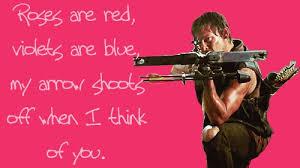 Walking Dead Valentines Day Meme - norman reedus norman reedus pinterest norman reedus and norman