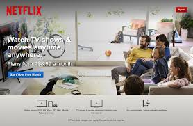 home design netflix how netflix quickflix stan and presto encourage users to sign up