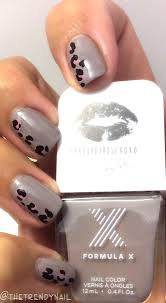 colorcurators makeup by rose xoxo nail art the trendy nail