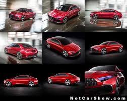 mercedes information mercedes a sedan concept 2017 pictures information specs