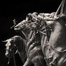 artstation four horsemen of the apocalypse sadan vague